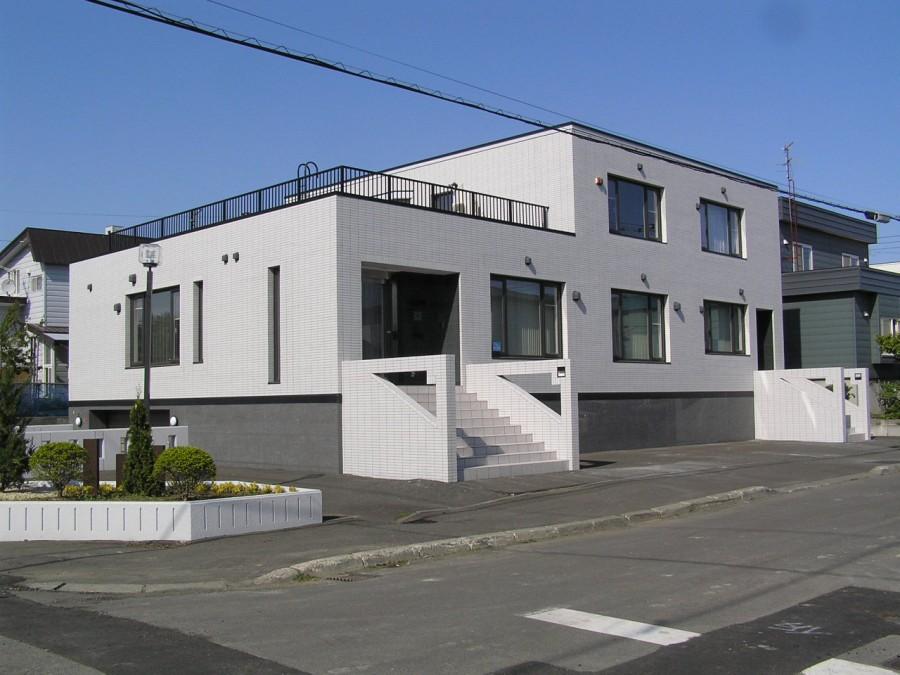 2009年技術賞〝外壁・内部改修工事〟北区K様邸