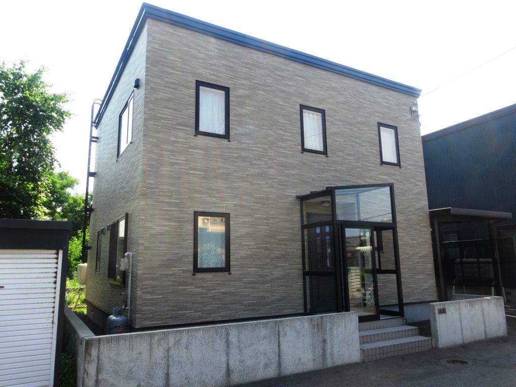 札幌市手稲区(Y様邸)築13年 After