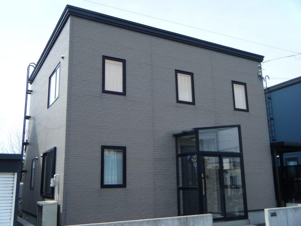 札幌市手稲区(Y様邸)築13年 Before